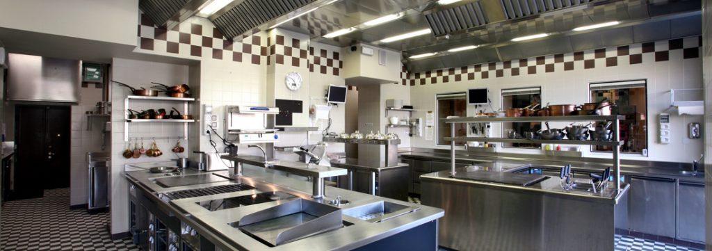 Linea cucina intra chimica - Chimica in cucina ...